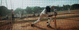 Lesiones en el cricket